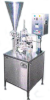 Semi- Automatic Rotary Filling & Sealing Machine -- PLF-5S