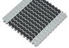 "HabasitLINK® GripTop 1"" Straight Modular Belt -- M2670 -Image"