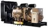 2000 kw Cummins Powered EPA Compliant Tier 2 Fully Packaged Diesel Generator