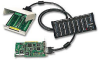 SH68-C68-S Cable, 68-Pin VHDCI to 68-Pin .050 Series D-Type, 2m -- 186381-02-Image