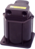 DAISY Reversing Oil Pump -- P/N 6460 - Image