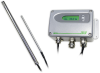 Humidity / Temperature Transmitter -- EE33 Series