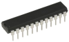 AUSTRIAMICROSYSTEMS - AS1100PL - IC, 8-DIGIT LED DRIVER, DIP-24 -- 248702
