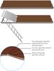 Scaffolding Decks -- XTRA-N-DECK