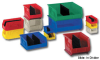 LEWIS BINS PARTS BINS -- HPB54-3