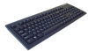 Adesso Full Size Mechanical Keyboard MKB-135B -- MKB-135B