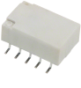 Signal Relays, Up to 2 Amps -- 255-1224-1-ND -Image