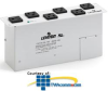 Leviton AC Power Surge Module with 6 NEMA Receptacles -- 48212-6S