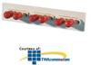 Legrand - Ortronics Bottom Adapter Plate, 3-ST Duplex (6.. -- OR-62100044