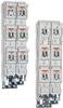IEC Fuse Switch Disconnectors: MULTIVERT® 800A, 1260A Double Fuse Switch Disconnector Size 2 and 3 -- 1.550.000