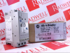 SMC-3 3-WIRE OPEN TYPE 37A 600V 3-PHASE 50/60HZ MAX CONTROL VOLTAGE 100.240V AC -- 150C37NCD