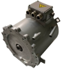 40kW Axle Motor
