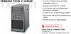 PRIMERGY Servers -- TX100S1 SERVER
