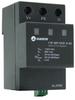 DC Surge Protector SPD I2R Indoor DIN-Rail 1000 Vdc, Single-Mode, 40 kA MOV IEC 61643-1 -- 1104-11-101 -Image