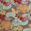Contemporary Floral Fabric -- R-Ophelia -- View Larger Image
