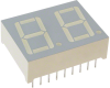 Display Modules - LED Character and Numeric -- 754-1664-5-ND