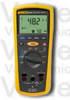 Insulation Resistance Tester -- Fluke 1503