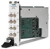 NI PXIe-5450, 400 MS/s IQ Signal Generator, 512 MB -- 780419-02