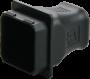 Industry IP67 V14 Protective Cap -- 1401088002ki