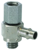 Minimatic® Slip-On Fitting -- UTF-F -Image