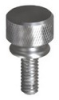 Brass Thumb Screw 10-32 Thread -- 1710 - Image