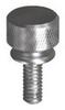 Brass Thumb Screw 10-32 Thread -- 1710