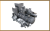 Frick® Screw Compressor Drivelines -Image