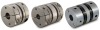 Disk Type Zero Backlash Flexible Couplings (metric) -- S50MDSM19H06H08 -Image
