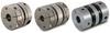 Disk Type Zero Backlash Flexible Couplings (metric) -- S50XBWMS56H20H20
