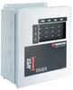 AC Surge Protector SPD APEX IMAX Panel 120/208 Vac 3-Phase Wye MOV 160 kA, UL 1449 4th Ed. Type 2 Metal Enclosure -- 1101-809-M-MM-1 -Image