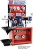 Ammco 4000E Bench Lathe -- AMM4000E -- View Larger Image