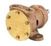 2760 Bronze Pedestal Pump -- 2760-0001 - Image
