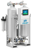 High Efficiency Heatless Desiccant Air Dryer -- PH 3 HE