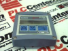 BURKERT EASY FLUID CONTROL SYS 425-492-A ( FLOW TRANSMITTER DIGITAL PANEL MOUNT 2RELAYS LED ) -- View Larger Image
