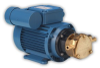 50005 Bronze AC Pump -- 50005-8411 - Image