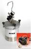 Pressure Cup -- SG-2 Plus Steadi-Grip 2 Qt. Agitated Cup - Image