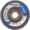 Norton Charger ZA Coarse Center Mount Fiberglass HD Flat Flap Disc -- 63642503532 -- View Larger Image