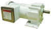 AC Gearmotor,115/230VAC,RPM 156 -- 5CJD4 - Image