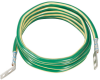 Grounding : Bonding Straps/Bonding Jumpers : Equipment Bonding Kit -- GJ6216UH