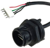Between Series Adapter Cables -- 708-PXP4043/C-ND -Image