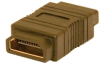 HDMI COUPLER FEMALE TO FEMALE -- 10-24523 -- View Larger Image