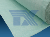 Bio-soluble fiber heat-treated cloth - Image