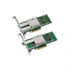 Intel E10G42BFSR X520-SR2 Ethernet Server Adapter 10Gbps PCI Express -- E10G42BFSR - Image