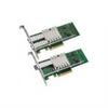 Intel E10G42BFSR X520-SR2 Ethernet Server Adapter 10Gbps PCI Express -- E10G42BFSR - Image