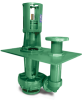 Vertical Process Pumps -- 4310-11 Series - Image