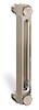 """Standard Aluminum Liquid Level Gage, 7"""" Centerline, 1/2"""