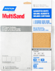 Norton MultiSand AO Multi-Grit Paper Cut Sheet -- 07660747765 -Image