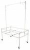 2x4 Tray Stand w/light Kit -- HGSFT24
