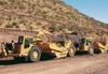 637G Wheel Tractor-Scraper -- 637G Wheel Tractor-Scraper