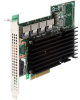 Intel RS2WG160 16-port SAS RAID Controller -- RS2WG160